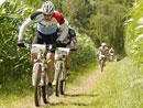 Wild Wombat Mountain Bike Challenge, 26. Mai 2012, Gnas