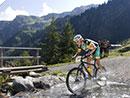 Erfolgreiche World Games of Mountainbiking