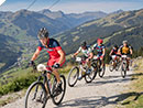 World Games of Mountainbiking - Der Countdown läuft