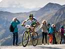 20 Jahre World Games of Mountainbiking in Saalbach Hinterglemm