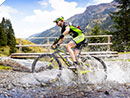 Cross Country feiert Comeback bei den 21. World Games of Mountainbiking