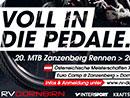Die Mountainbike ÖM 20. bis 22. Juli 2018 in Dornbirn