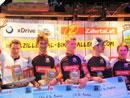 Zillertal Bike Challenge Team TEXPA-SIMPLON