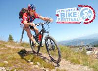 Alpe-Adria MTB Giro – nun auch mit 65km Strecke durch 3 Länder