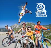 Alpe - Adria Bikefestival