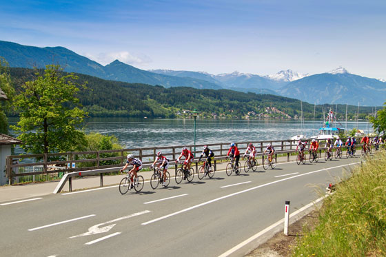 Austria-Top-Tour - noch zwei Marathons im Juli
