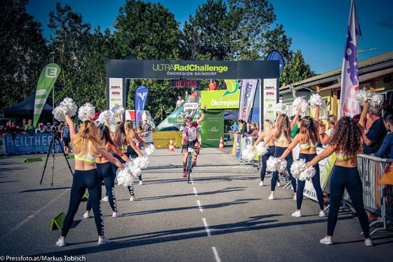 Das neue Rennen der Austria Top Tour: Ultra Rad Challenge Oststeiermark