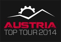 Rekordanmeldungen bei der Austria Top Tour!