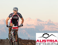 Austria Top Tour - 3 MTB Events und Chance auf Top Platzierung