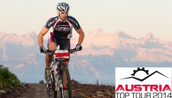 Finale der Austria Top Tour