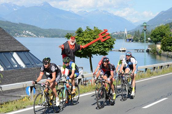 Nächste Stationen der Austria Top Tour in Mondsee und Bad Kleinkirchheim