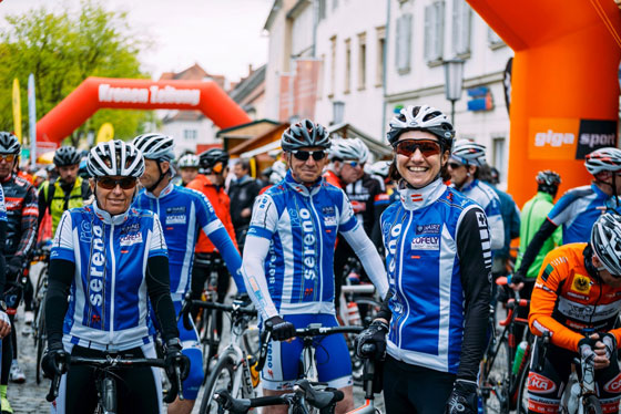 RennRad-Camp Bad Radkersburg 5.-9. April 2017