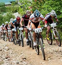 Grazer Bike-Opening Stattegg 4.-6. Mai > Europa zu Gast!