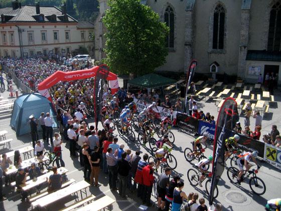 Centurion Mountainbike Challenge: Drei Marathons im Mai!