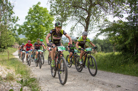 Centurion Challenge: Naturpark Pöllauer Tal am 18. Juni