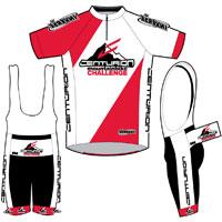 Radtrikot oder Hose gratis für alle Finisher der Centurion Mountainbike Challenge