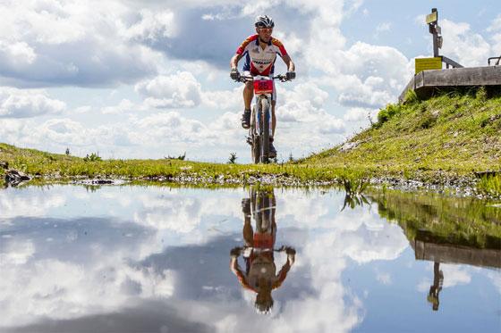 Termine Centurion Challenge 2015 - Gipfelsturm statt Bike Battle