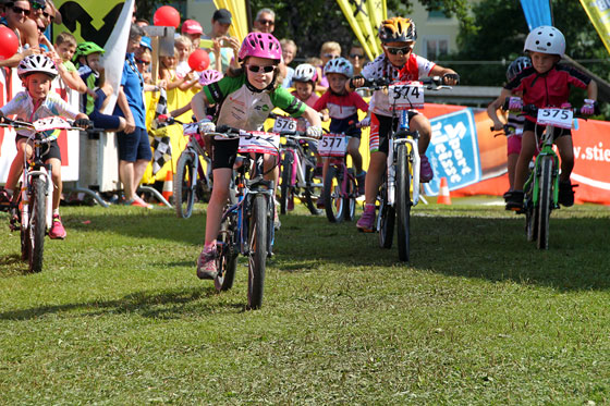 Centurion Junior Mountainbike Challenge – Flachau 14. August