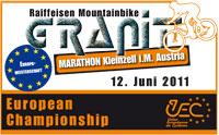 UEC Marathon EM in Kleinzell