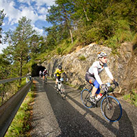 Eddy Merckx Classic Radmarathon, 08.09.2013