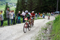 Grimming MTB Marathon 10. Juli Bad Mitterndorf