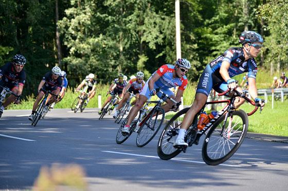 Hartbergerland Weltradsportwoche & Bike Total Radmarathon