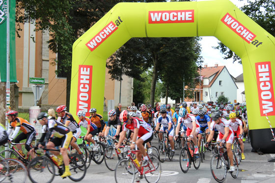 Bike Total Hartbergerland Radmarathon am 23. August!