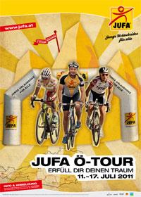 JUFA Ö-Tour - Erfüll dir deinen Traum