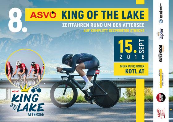 ASVÖ King of the Lake
