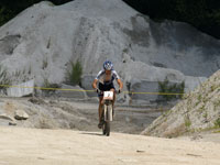 TREK Mountainbike Challenge - Granit Marathon am 12. Juni in Kleinzell