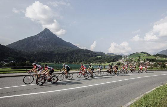 Passion Rennrad im Kufsteinerland 9. und 10. September 2017