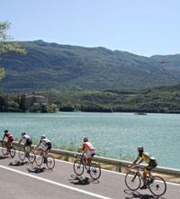 La Leggendaria Charly Gaul Trento Monte Bondone 2014