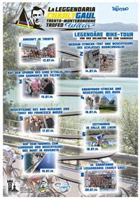 Legendäre Bike-Tour