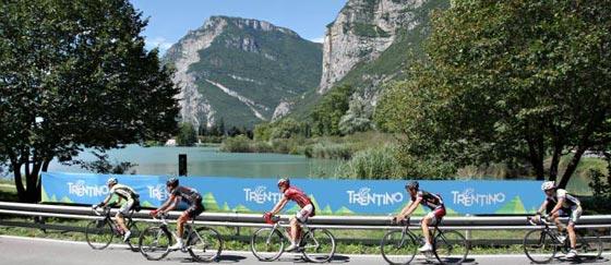 La Leggendaria Charly Gaul Trento Monte Bondone