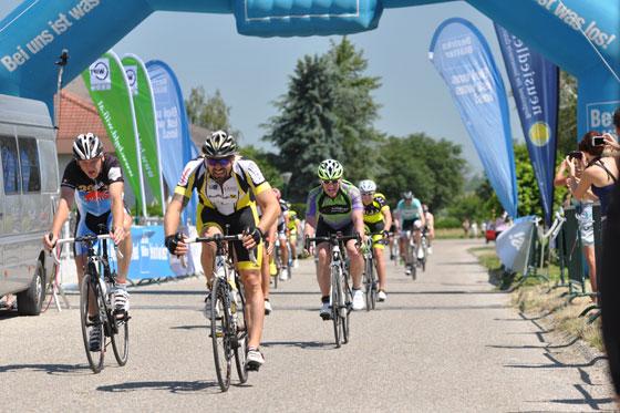 LeithaBerg Radmarathon am 24. Mai 2015
