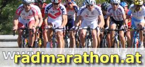 Radmarathon in Österreich, Deutschland, Schweiz, Italien, Mitteleuropa