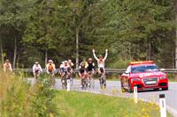 Rennradwochen 1. bis 5. und 8. bis 12. August 2012