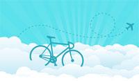 Fahrradmitnahme im Flieger - Alle Infos auf einen Blick!