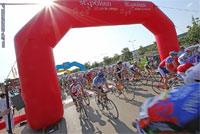 4. St. Pöltner Radmarathon