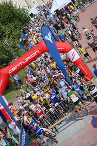 Österreichische Meisterschaften Stubalpen Marathon am 22. Juni