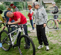 Salzkammergut Trophy Bike-Check