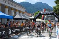 All-Mountain-Marathon im Rahmen der Salzkammergut Trophy