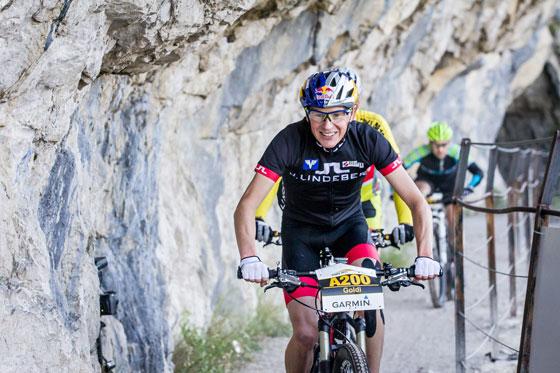 Salzkammergut-Mountainbike-Trophy vom 8.-10. Juli 2016