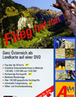 Austrian Map DVD