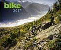 Bike 2017 Kalender