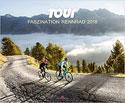 Tour - Faszination Rennrad 2018 Kalender
