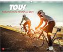 Tour 2021: Faszination Rennrad - Kalender