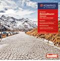 Die höchsten Rennradtouren Österreich: höher, weiter, steiler, kurviger